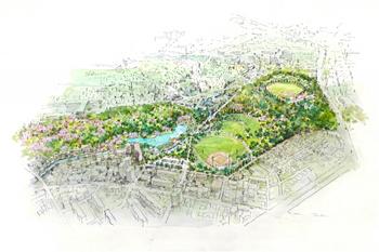 ������������� takano landscape planning coltd
